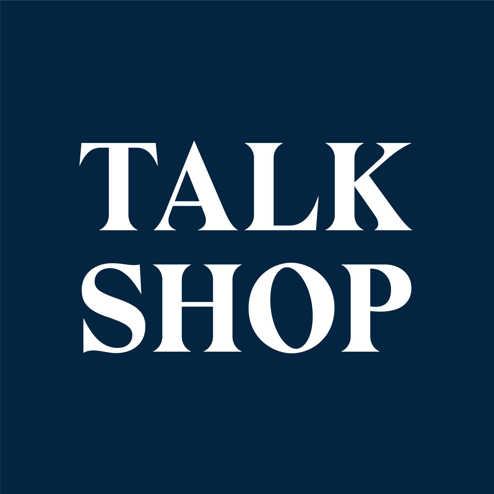 Talk Shop Media