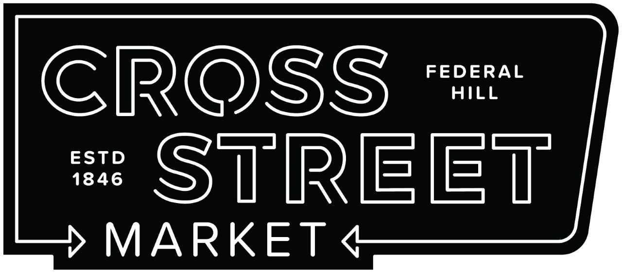 Cross Street Market