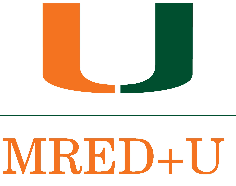 University of Miami - School of Architecture - Master of Urban Design