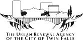 Twin Falls Urban Renewal Agency
