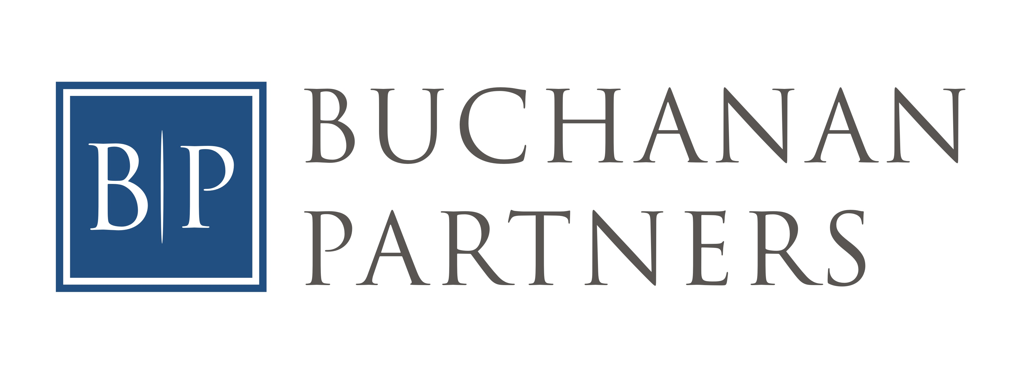 Buchanan Partners