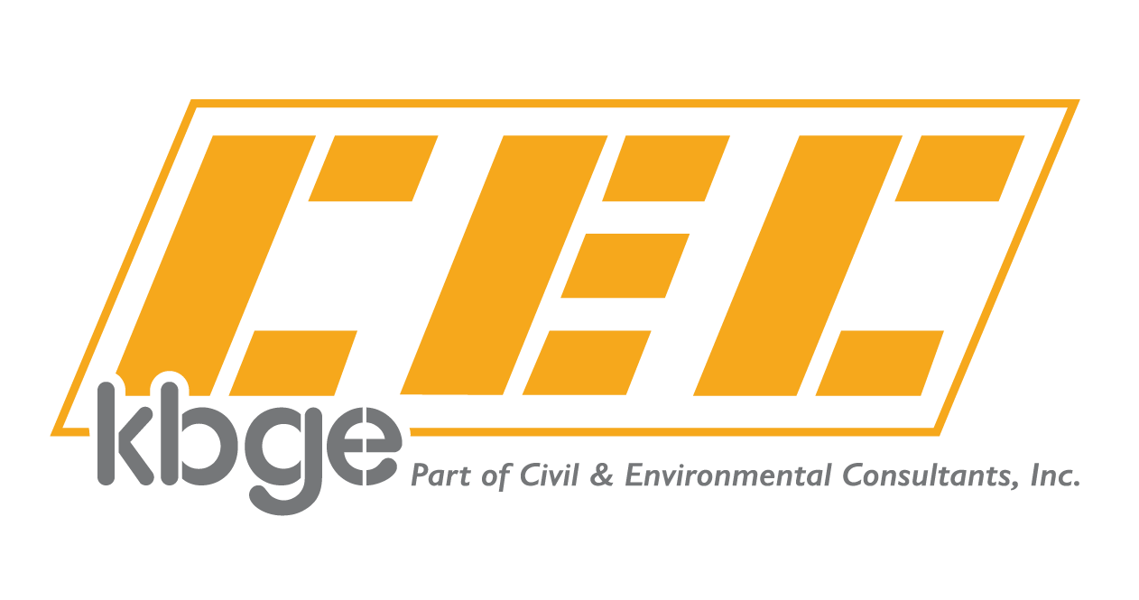 KBGE, Part of Civil & Environmental Consultants, Inc.