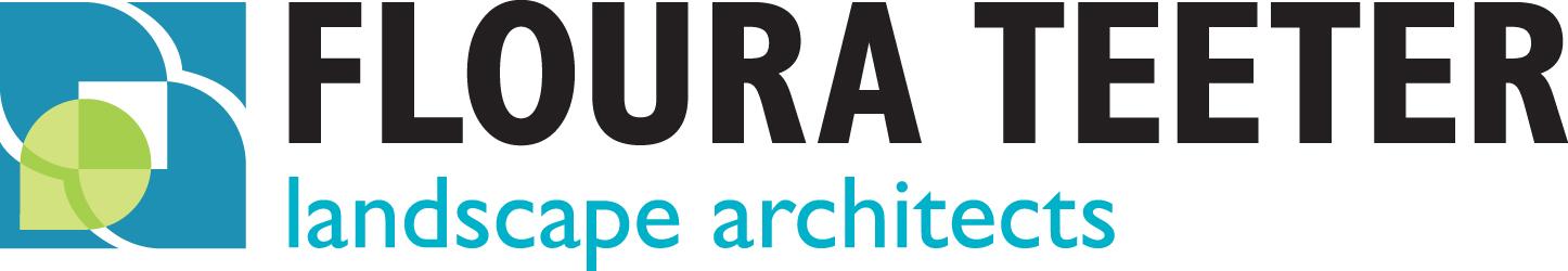 Floura Teeter Landscape Architects